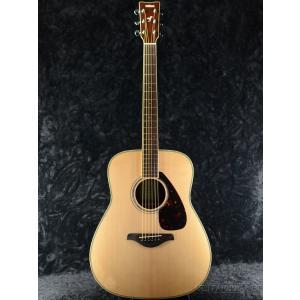 YAMAHA FG-Series FG830 -Natural- 新品 ナチュラル《アコギ》|guitarplanet