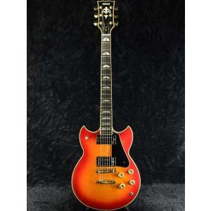 YAMAHA SG1000 -RS (Red Sunburst)- 1980年製【中古】《エレキギター》|guitarplanet