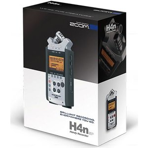 ZOOM H4n SP Handy Recorder『ポイント5倍中!』【クーポン配布中!】|guitarplanet
