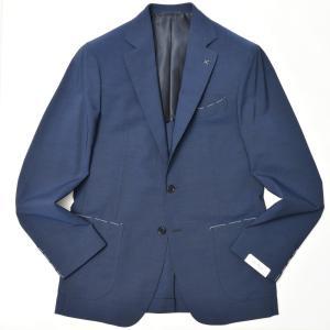 De Petrillo(デ ペトリロ)ウールピンヘッド3Bジャケット NAPOLI/Posillipo TS21136U 17011002082 guji