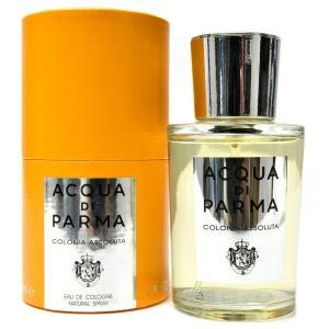 ACQUA DI PARMA(アクア ディ パルマ)オーデコロン COLONIA ASSOLUTA 50ml 19015002143|guji