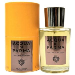 ACQUA DI PARMA(アクア ディ パルマ)オーデコロン COLONIA INTENSA 50ml 19015003143|guji