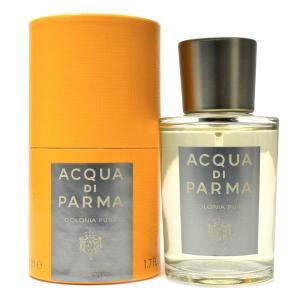 ACQUA DI PARMA(アクア ディ パルマ)オーデコロン COLONIA PURA 50ml 19015004143|guji