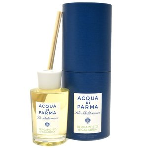 ACQUA DI PARMA(アクア ディ パルマ)ルームディフューザー Blu Mediterraneo/BERGAMOTTO di CALABRIA 19091006143|guji