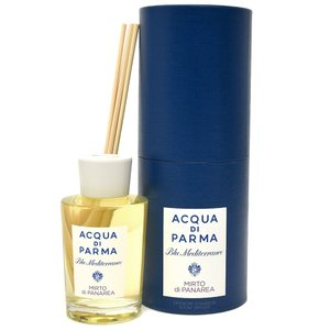 ACQUA DI PARMA(アクア ディ パルマ)ルームディフューザー Blu Mediterraneo/MIRTO di PANAREA 19091008143|guji