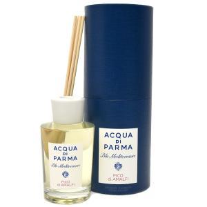 ACQUA DI PARMA(アクア ディ パルマ)ルームディフューザー Blu Mediterraneo/FICO di AMALFI 19091009143|guji