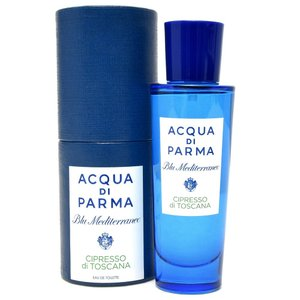 ACQUA DI PARMA(アクア ディ パルマ)オードトワレ Blu Mediterraneo/CIPRESSO di TOSCANA 19091010143|guji
