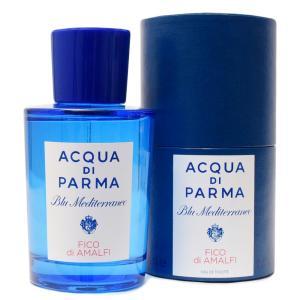 ACQUA DI PARMA(アクア ディ パルマ)オードトワレ Blu Mediterraneo/FICO di AMALFI/75ml 19092008143|guji