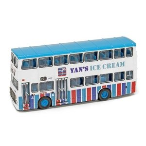 TINY(タイニー) Tiny City レイランド ヴィクトリー Mk 2 ヤン・チム・キー