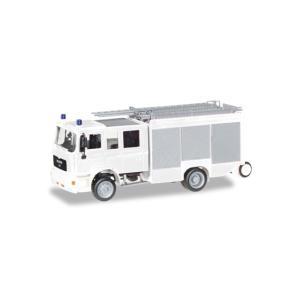 herpa Cars&Trucks 1/87 ミニキット MAN M2000消防トラック HLF20 gulliver-inc