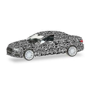 herpa Cars&Trucks 1/87 Audi A4 リムジンカモフラージュ gulliver-inc