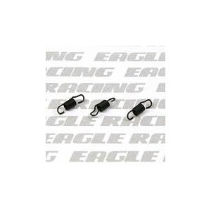 【送料全国一律270円】イーグル(EAGLE)/2250/三点接続スプリング(短・14mm)(3個入)|gun-yumekukan