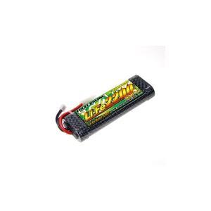 【送料全国一律270円】イーグル(EAGLE)/3371V2U/Li-Feバッテリー EA2200 35C+α・ハードショットガンチューブ仕様|gun-yumekukan