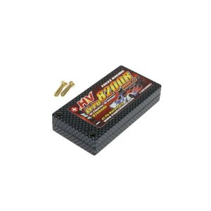 【送料全国一律270円】EAGLE(イーグル)/3838HV1/Li-HVバッテリー EA8200R/3.8V 100C+α ハードケース仕様|gun-yumekukan