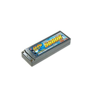 【送料全国一律270円】イーグル(EAGLE)/3857V2/Li-PoバッテリーEA5600R/7.4V 70C+α ハードケース仕様|gun-yumekukan