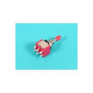 【送料全国一律270円】タミヤ/75017/6Pトグルスイッチ|gun-yumekukan