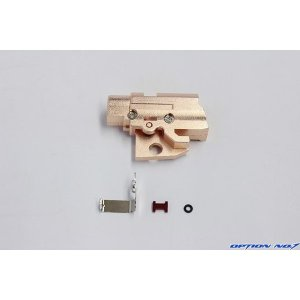 OPTION No.1(オプションNo.1)/CH01-HICAPA/HOPチャンバーセット マルイ WE KJ Hi-CAPAシリーズ|gun-yumekukan