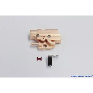 OPTION No.1(オプションNo.1)/CH01-M1911/HOPチャンバーセット マルイ WE KJ M1911シリーズ|gun-yumekukan
