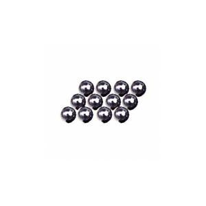 【送料全国一律270円】イーグル(EAGLE)/EB-2891-ST/高精度スチールボール 2mm(12個入)