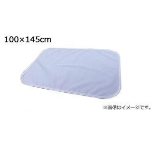 ディスメルdeニット ひんやりマルチカバー 100cm×145cm|gunsa1