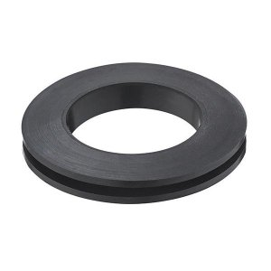 TOTO製ロータンク部品の排水弁バルブ部の交換用パッキンです。 製造国:日本 素材・材質:EPDM ...