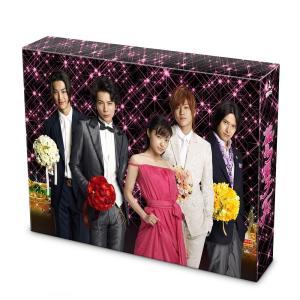 花より男子ファイナル Blu-ray スタンダード・エディション TCBD-0772|gunsa1