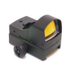 在庫あり [新品] Open Dot Sight Ultra Mini HYUGA ドットサイト ウルトラミニ ヒューガ 国内メーカー [送料別]|gunshop|02