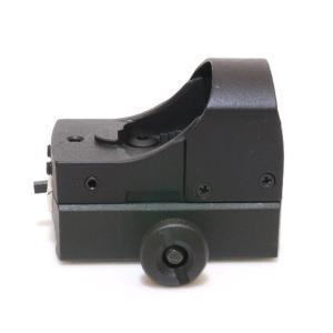 在庫あり [新品] Open Dot Sight Ultra Mini HYUGA ドットサイト ウルトラミニ ヒューガ 国内メーカー [送料別]|gunshop|03