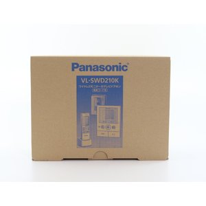 在庫あり 即納 [新品] VL-SWD210K パナソニック どこでもドアホン Panasonic [送料別]|gunshop|02