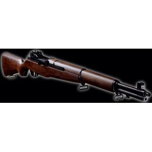 [新品] M1ガーランド 6mm ブローバック ガスガン マルシン工業 14658 [18歳以上] [送料別]|gunshop