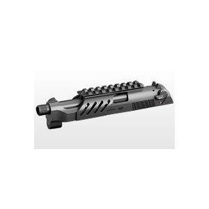 在庫あり [新品] 電動M9A1用スライド一体型マウントレイル 東京マルイ [送料別]|gunshop