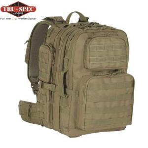 在庫あり [新品] Tru-Spec バックパック コヨーテ アトランコ Gunny Approved Tour Of Duty Lite Backpacks 4812 Japan正規品 [送料別]|gunshop