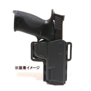 在庫あり [新品] M&P用 UNCLE MIKE'S REFLEX 右手用 74091 アンクルマイクス 実物ホルスター [送料別]|gunshop|04