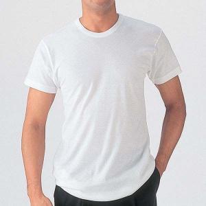 大きいサイズ 半袖丸首シャツ4枚セット 綿100% 3L 4L 5L 6L 13800M|gunze-it