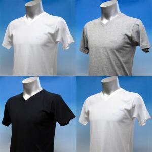 半袖VネックTシャツ KAEPA ケイパ 綿100% 3305KT