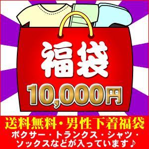 メンズインナー 10,000福袋(M) BVD グンゼ BO...
