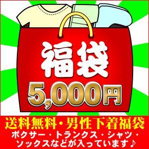 メンズインナー 5,000福袋(L) BVD グンゼ BOD...