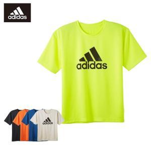 セール GUNZE(グンゼ)/adidas(アディダス)/Tシャツ(メンズ)/APU013A/M〜LL gunze
