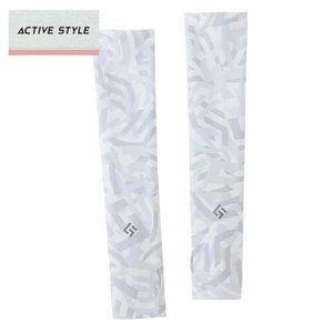 セール 特価 GUNZE(グンゼ)/UV 手袋 ロング 日焼け防止 ACTIVE STYLE(アクティブ スタイル)/アームカバー(レディース)/春夏/AZ1203/M-L|gunze