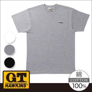 GT ホーキンス Tシャツ GUNZE(グンゼ)/G.T.HAWKINS(GTホーキンス)/VネックTシャツ(V首)(紳士)/HK2015|gunze