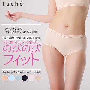 セール 特価 GUNZE(グンゼ)/Tuche(トゥシェ)/レギュラーショーツ(婦人)/TC2170|gunze