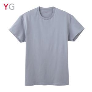 GUNZE(グンゼ)/YG/クルーネックTシャツ(丸首)(紳士)/YV0513 gunze