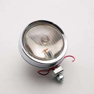 丸型 バックランプ 球付き DS-0095|guranpuri-kyoto