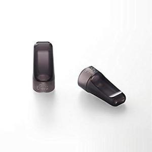 プルームテック純正マウスピースJT ploom tech 2種類から選べます ホワイト,ブラック 電子タバコ アクセサリー