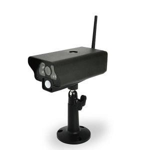 ELPA(エルパ) 増設用ワイヤレス防犯カメラ CMS-C70 1818600【ネコポス不可】【A】【キャンセル・返品不可】|guruguru-cosme