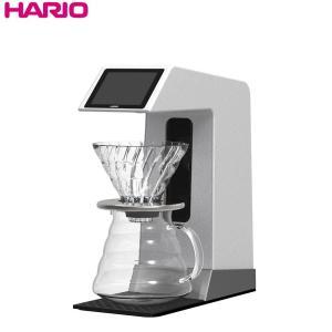 【ネコポス不可】HARIO ハリオ V60 オートプアオーバー SMART7 BT Bluetooth対応コーヒーメーカー EVS-70SV-BT【A】【キャンセル・返品不可】|guruguru-cosme