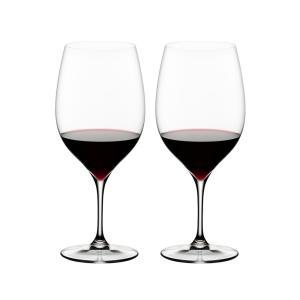 リーデル グレープ カベルネ/メルロ ワイングラス 750cc 6404/0 2脚セット 651【ネコポス不可】【A】【キャンセル・返品不可】|guruguru-cosme