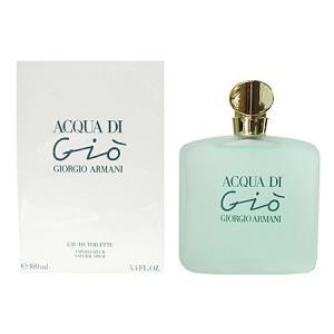 アルマーニ ジョルジオ アルマーニ アクア ディ ジオ EDT SP (女性用香水) 100ml【ネコポス不可】|guruguru-cosme