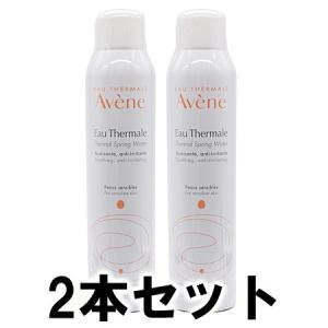 アベンヌ アベンヌ ウォーター (化粧水) 300ml×2本セット【ネコポス不可】|guruguru-cosme