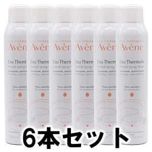 アベンヌ アベンヌ ウォーター (化粧水) 300ml×6本セット【ネコポス不可】|guruguru-cosme